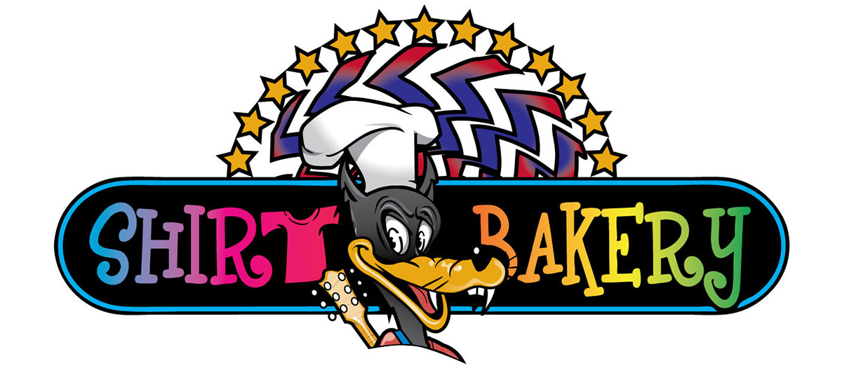 Shirt Bakery Logo